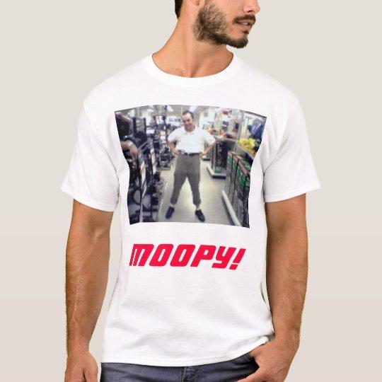 Moopy! T-Shirt