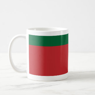 Moor   Moroccco, Morocco Basic White Mug