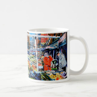Moore st Dublin Coffee Mug