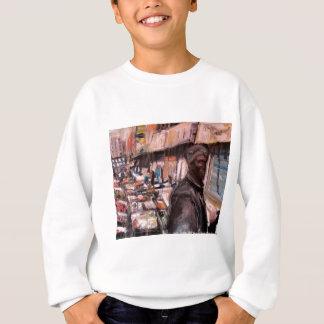 moore street dublin shopper sweatshirt