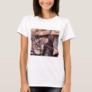 moore street dublin shopper T-Shirt