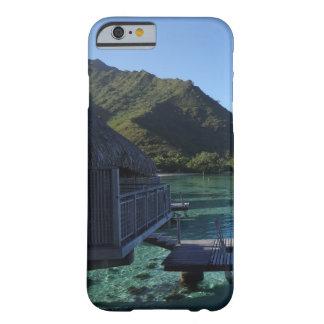 Moorea iPhone Case