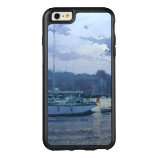 Moored yachts late afternoon OtterBox iPhone 6/6s plus case