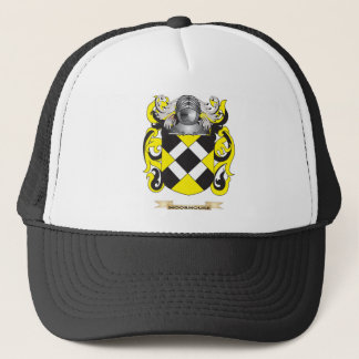 Moorhouse Coat of Arms (Family Crest) Trucker Hat