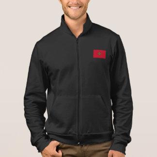 Moorish American Jacket