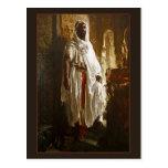 Moorish Chief by Eduard Charlemont