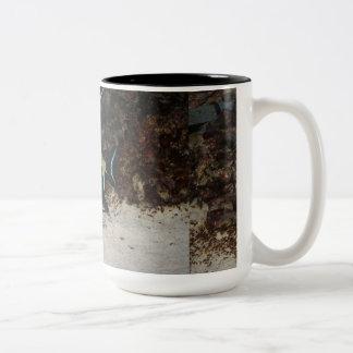 Moorish Idol Mug