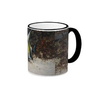 Moorish Idol Coffee Mugs