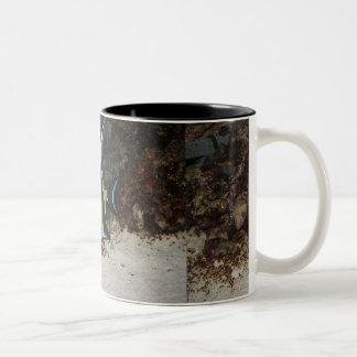 Moorish Idol Coffee Mug