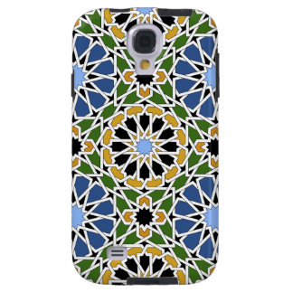 Moorish tile Case