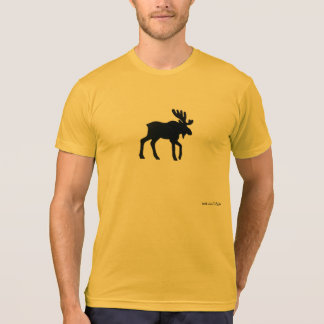 Moose 1 T-Shirt