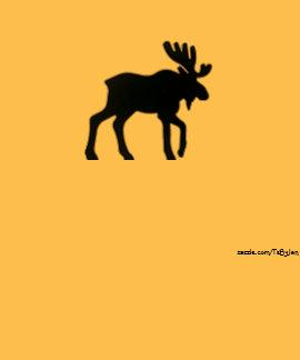 Moose 1 tee shirts