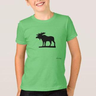 Moose 4 T-Shirt