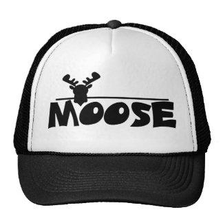 Moose Cap