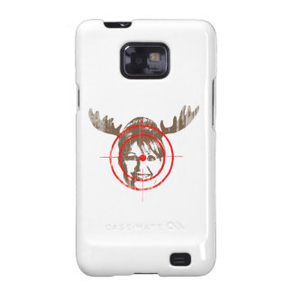 MOOSE HUNTING Faded.png Samsung Galaxy S2 Case