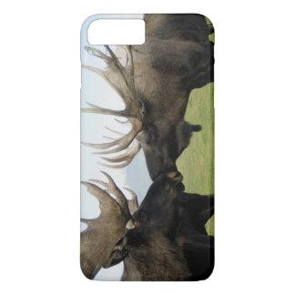 Moose iPhone 8 Plus/7 Plus Case