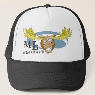 moose Lightning 2 Trucker Hat