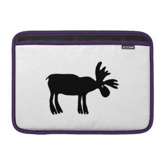 moose MacBook sleeve
