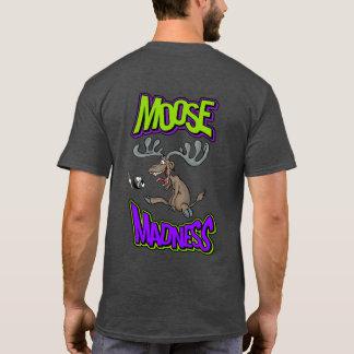 Moose Madness Pool Shirt