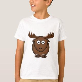 Moose moose T-Shirt