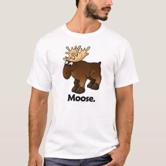 Moose Moose. T-Shirt