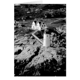 Moose Peak Lighthouse Cards