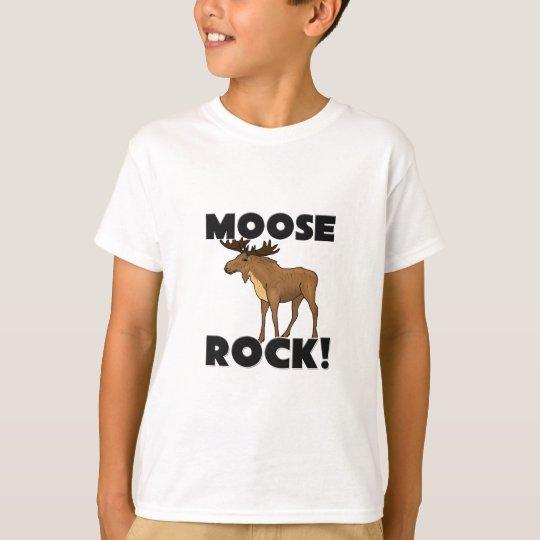 Moose Rock T-Shirt
