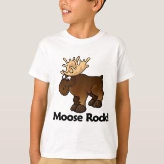 Moose Rock! T-Shirt