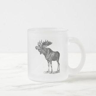 Moose Shirts and Gifts 122 Coffee Mug