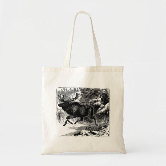Moose Shirts and Gifts 124 Tote Bag