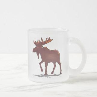 Moose Shirts and Gifts 129 Coffee Mug