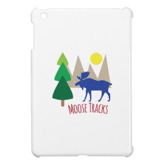 Moose Tracks iPad Mini Case