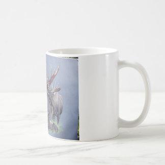 Moose Trio Mug