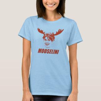 MOOSELINI T-shirt