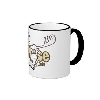 MooseMug Ringer Mug