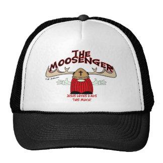 Moosenger Dads Cap