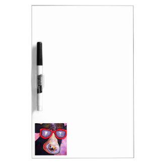 MOOvie Star COW Dry-Erase Boards