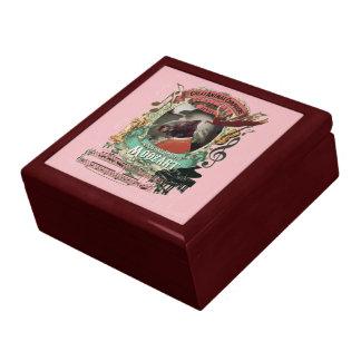 Moozart Moose Animal Composer Mozart Parody Joke Gift Box