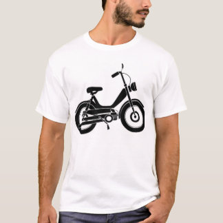 Moped T-Shirt
