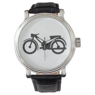 Moped Watch
