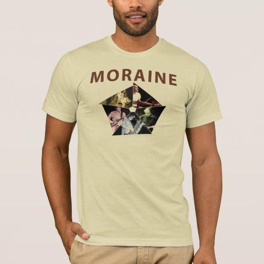 Moraine 2011 Tour Shirt