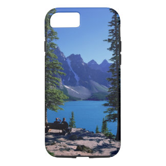 Moraine Lake, Banff, Alberta, Canada iPhone 8/7 Case