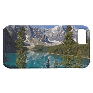 Moraine Lake, Canadian Rockies, Alberta, Canada 2 iPhone 5 Covers