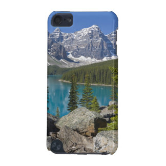 Moraine Lake, Canadian Rockies, Alberta, Canada iPod Touch (5th Generation) Cover