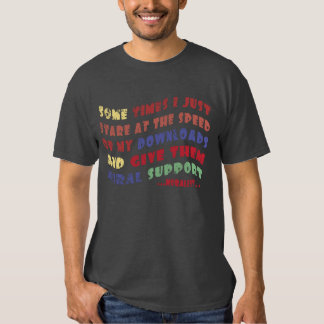 Moralism T-shirts