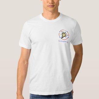 Morality/religion T-shirt