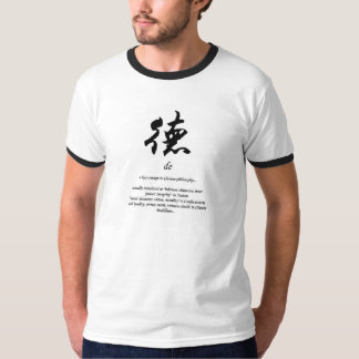 morality shirt