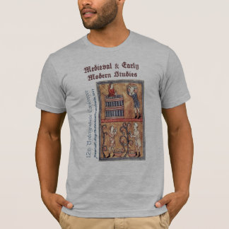 Moravian conference t-shirt