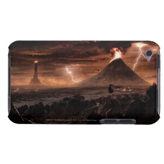 Mordor Lightning Storm iPod Touch Cases