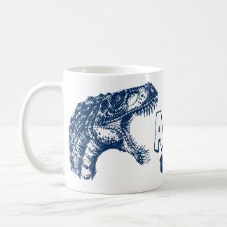 More Awesome Than You Coffee Mug